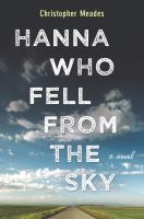 Hanna who fell from the sky  Cover Image
