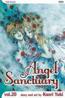 Angel sanctuary. Vol. 20  Cover Image