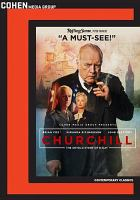 Churchill  Cover Image