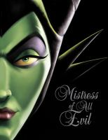Go to record Mistress of all evil : a tale of the dark fairy