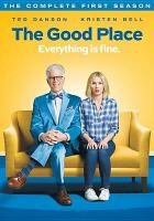 Go to record The Good Place. Season one