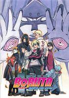 Boruto : Naruto the movie  Cover Image
