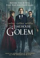 Go to record The Limehouse Golem