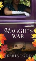 Maggie's war Book cover