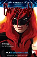 Go to record Batwoman