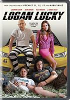 Logan lucky  Cover Image