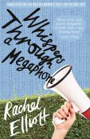 Whispers through a megaphone  Cover Image
