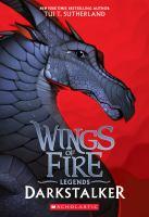 Darkstalker Book cover