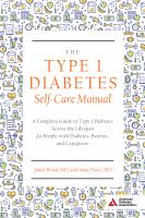 Go to record The type 1 diabetes self-care manual : a complete guide to...