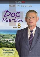Doc Martin. Series 8  Cover Image
