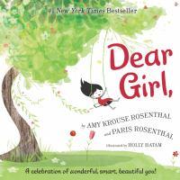 Dear Girl Book cover