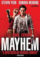 Mayhem  Cover Image