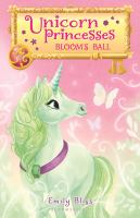Bloom's ball Book cover
