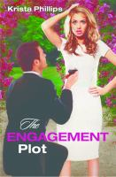 The engagement plot Book cover