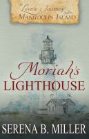 Moriah's lighthouse  Cover Image