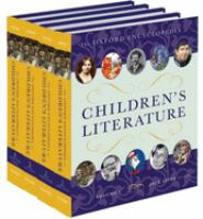 Go to record The Oxford encyclopedia of children's literature