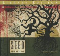 Seed  Cover Image