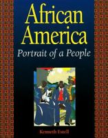 Go to record African America : portrait of a people