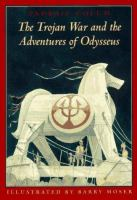 Go to record The Trojan War and the adventures of Odysseus
