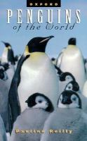 Penguins of the world  Cover Image