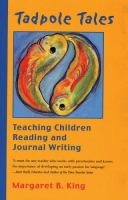 Go to record Tadpole tales : teaching children reading and journal writ...