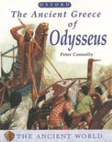 Go to record The ancient Greece of Odysseus