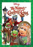 The Muppet Christmas carol Book cover