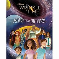 A wrinkle in time : a guide to the universe Book cover