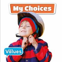 My choices  Cover Image