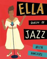 Ella : Queen of Jazz  Cover Image