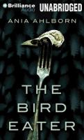 The bird eater  Cover Image