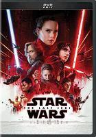 Star Wars. The Last Jedi  Cover Image