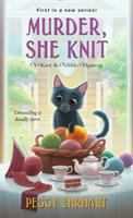 Murder, she knit