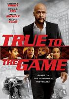 True to the game Book cover
