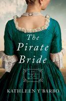 The pirate bride Book cover