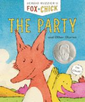The party and other stories Book cover