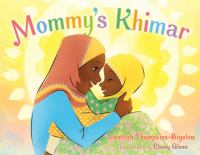 Mommy's khimar Book cover