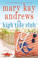 The High Tide Club Book cover