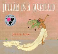 Julián is a mermaid  Cover Image