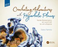 Go to record Crocheting adventures with hyperbolic planes : tactile mat...