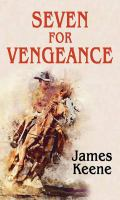 Seven for vengeance Book cover