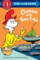 Go to record Cooking with Sam-I-Am