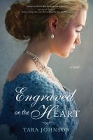 Engraved on the heart  Cover Image