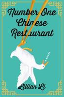 Number one Chinese restaurant : a novel  Cover Image