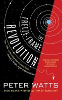 The freeze-frame revolution  Cover Image