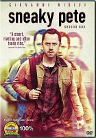 Go to record Sneaky Pete. Season one