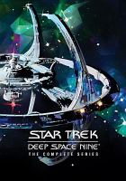 Star Trek deep space nine : the complete series  Cover Image