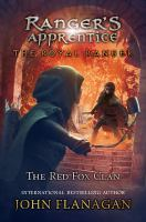 The Red Fox Clan Book cover