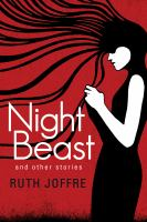 Go to record Night beast : and other stories