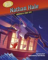 Nathan Hale : America's first spy Book cover